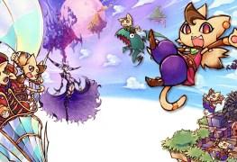 Wondership Q Let's You Play As An Adventuring Cat Wondership Q Let's You Play As An Adventuring Cat Wondership Q