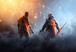 Battlefield 1 preview
