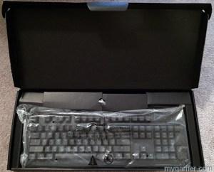 Das Keyboard Prime13