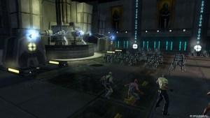 Marvel Ultimate Alliance Bundle PS4 review 4