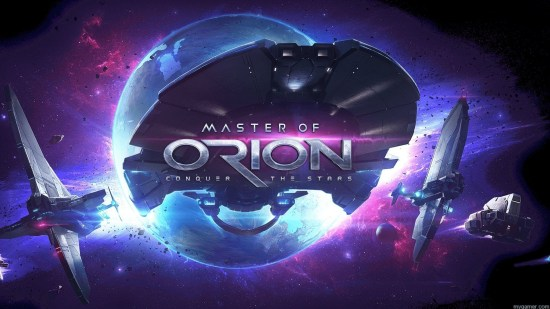 Master of Orion banner Master Of Orion Arriving Late August and Comes with Free Copy of Total Annihilation from 1997 Master Of Orion Arriving Late August and Comes with Free Copy of Total Annihilation from 1997 Master of Orion banner