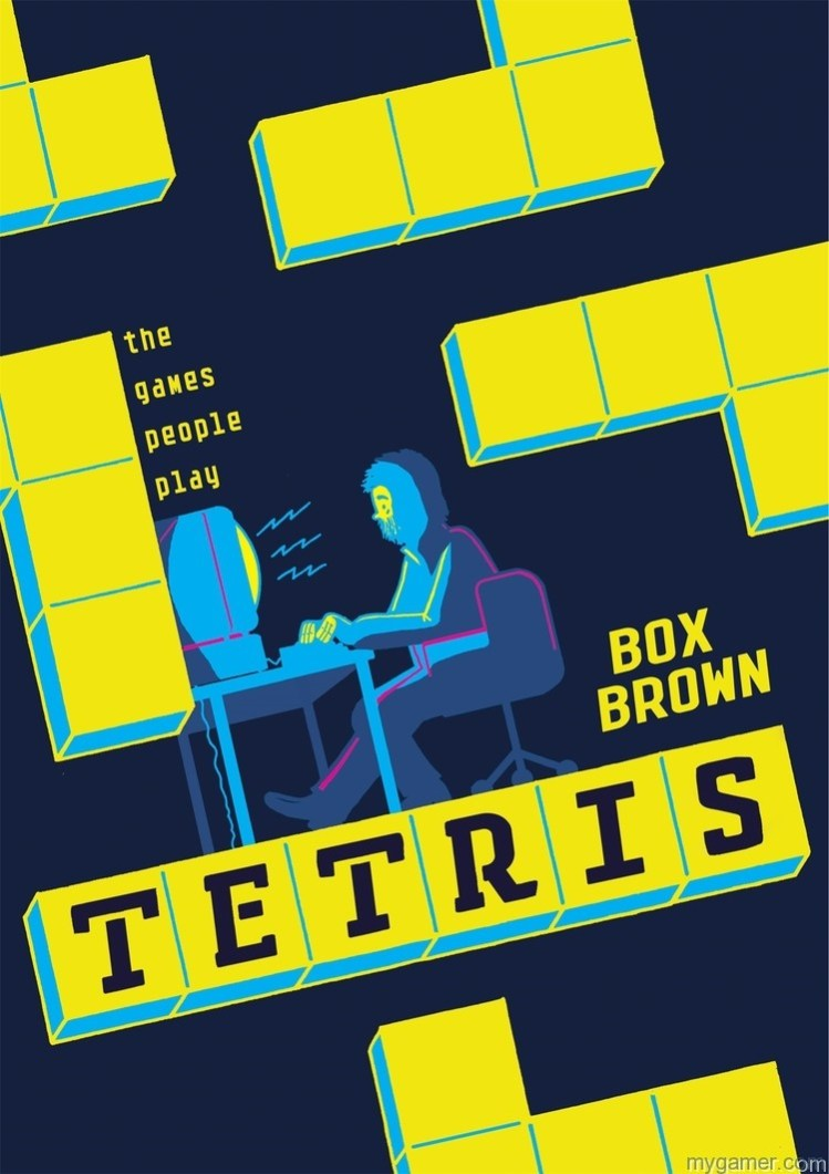 Learn About Tetris' Origins from This New Book Learn About Tetris' Origins from This New Book Tetris The Games People Play book