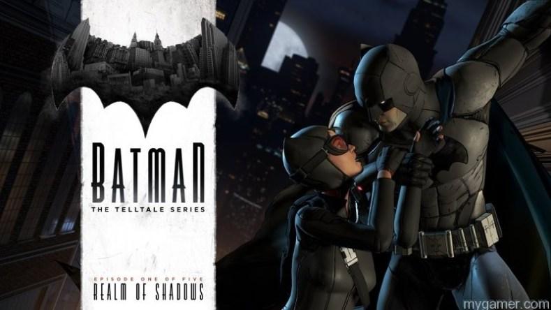 Batman: The Telltale Series Episode 1 PC Review Batman: The Telltale Series Episode 1 Realm of Shadows PC Review Batman Telltale Realm of Shadows Ep 1