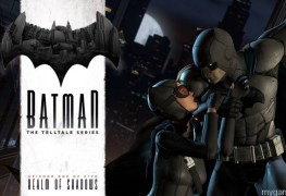 Batman: The Telltale Series Episode 1 PC Review Batman: The Telltale Series Episode 1 Realm of Shadows PC Review Batman Telltale Realm of Shadows Ep 1