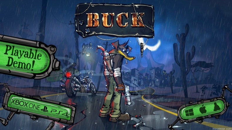 Buck – Alpha Version Live Preview Buck – Alpha Version Live Preview Buck game