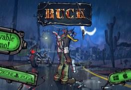 Buck – Alpha Version Live Preview Buck – Alpha Version Live Preview Buck game