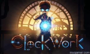Clockwork banner