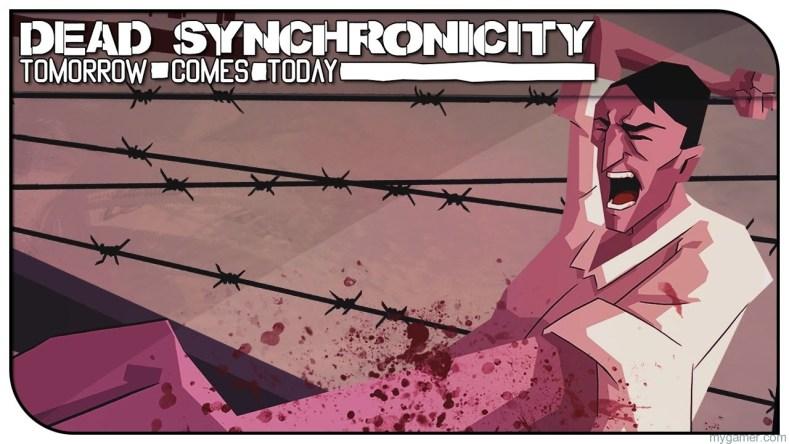 Dead Synchronicitybanner