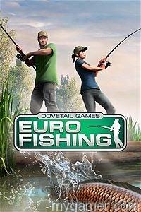 Dovetail Euro Fishing