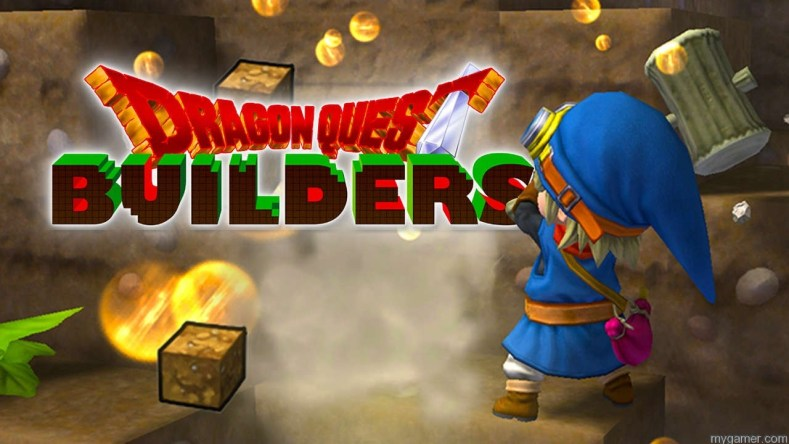 MyGamer Visual Cast - Dragon Quest Builders Demo MyGamer Visual Cast – Dragon Quest Builders Demo Dragon Question Builders banner