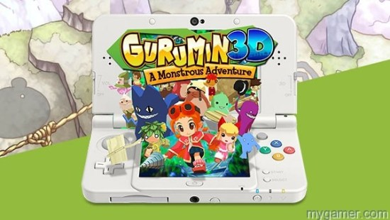 gurumin-3d-ann Exclusive Interview with Mastiff – Gurumin: A Monstrous Adventure 3D 3DS eShop Exclusive Interview with Mastiff – Gurumin: A Monstrous Adventure 3D (3DS eShop) Gurumin 3D Ann