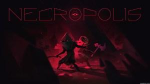 Necropolis Logo