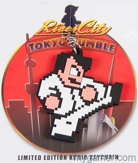 rctr_keychain1 River City: Tokyo Rumble Launches End of Sept - Get A Keychain With Amazon Pre-Order River City: Tokyo Rumble Launches End of Sept – Get A Keychain With Amazon Pre-Order RCTR keychain1