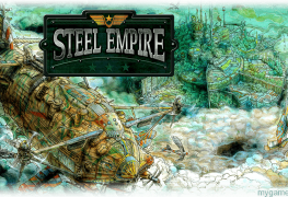 steel empire coming to steam - trailer here Steel Empire coming to Steam – trailer here SteelEmpire background