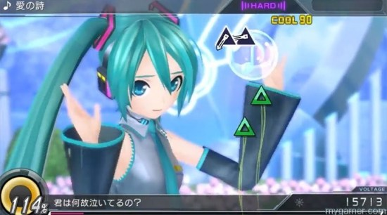 project-diva-x-gameplay Hatsune Miku: Project Diva X PS4 Review Hatsune Miku: Project Diva X PS4 Review project diva x gameplay