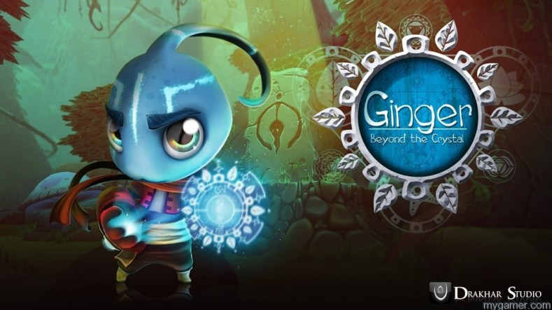 Ginger: Beyond the Crystal Xbox One Review Ginger: Beyond the Crystal Xbox One Review Ginger Beyond the Crystal