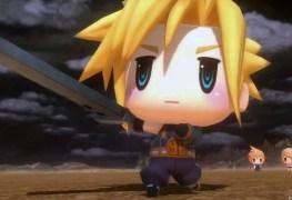 MyGamer Visual Cast - The World of Final Fantasy PS4 Demo MyGamer Visual Cast – The World of Final Fantasy PS4 Demo World of Final Fantasy