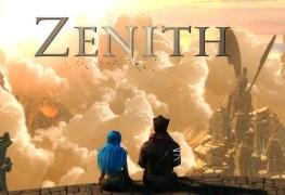 Zenith PC Review Zenith PS4 Review ZenithTitleScreen