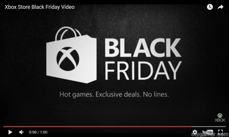 Black Friday 2016 Xbox Digital Game Deals - Upgrade to Xbox Gold for only $1 Black Friday 2016 Xbox Digital Game Deals – Upgrade to Xbox Gold for only $1 BlackFri2016