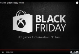 Black Friday 2016 Xbox Digital Game Deals - Upgrade to Xbox Gold for only $1 Black Friday 2016 Xbox Digital Game Deals – Upgrade to Xbox Gold for only $1 BlackFri2016