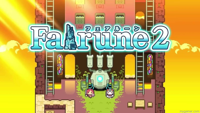 Fairune 2 banner