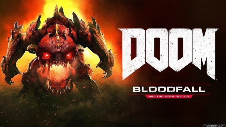 doom's bloodfall dlc is now available - trailer and details here Doom's Bloodfall DLC Is Now Available – Trailer and Details Here Doom Bloodfall