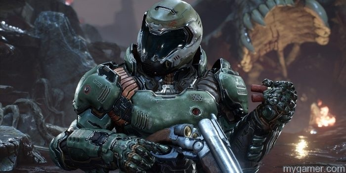 Doom's Free Update 5 Adds Bots, Infernal Run, and More Doom's Free Update 5 Adds Bots, Infernal Run, and More Doom Update