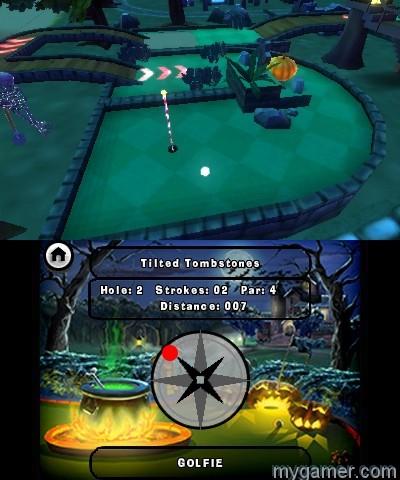 Mini Golf Resort2