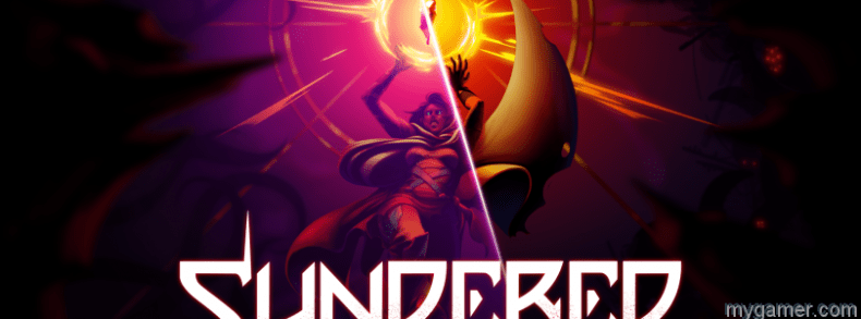 Check Out the New Trailer for Sundered Check Out the New Trailer for Sundered Sundered