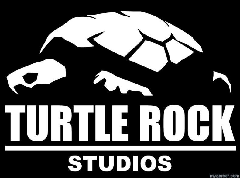 Turtle Rock logo