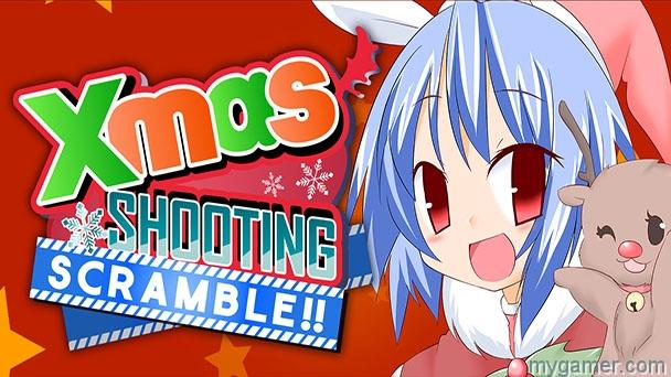MyGamer Visual Cast - Xmas Shooting Scramble!! MyGamer Visual Cast – Xmas Shooting Scramble!! Xmas Shooting     Scramble 1
