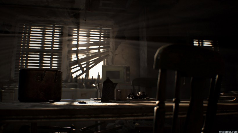 what resident evil 7 is about - story and setting Resident Evil 7: Biohazard Preview Resident Evil 7: Biohazard Preview 27045998644 903f4e1810 h