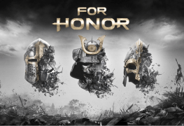 For Honor – Tribute for honor – tribute reveal trailer For Honor – Tribute Reveal Trailer For Honor Ubisoft E3 Tech2 720