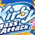 Kirby Mass Attack DS (Wii U Virtual Console) Review Kirby Mass Attack DS (Wii U Virtual Console) Review Kirby Mass Attack banner