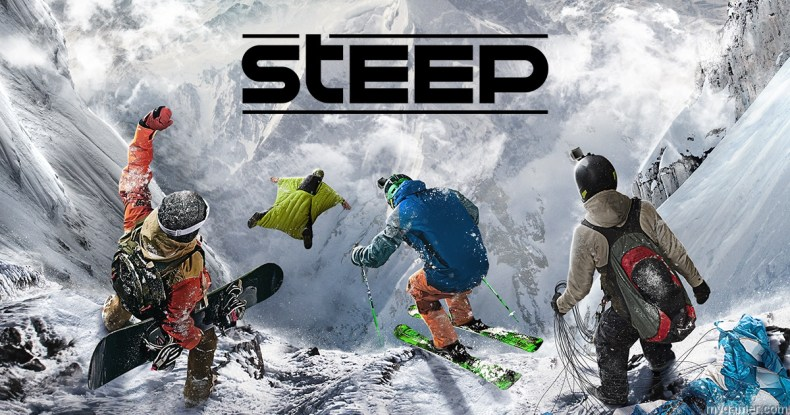 Ubisoft is Bringing Three Games to Switch Ubisoft is Bringing Three Games to Switch Steep Ubi