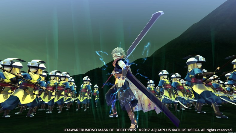 ATLUS and Deep Silver Will Bring Both Utawarerumono Games to Americas and Europe ATLUS and Deep Silver Will Bring Both Utawarerumono Games to Americas and Europe Utawarerumono1
