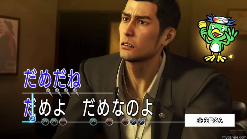 Yakuza 0 PS4 MyGamer Visual Cast – Yakuza 0 PS4 Yakuza o kara
