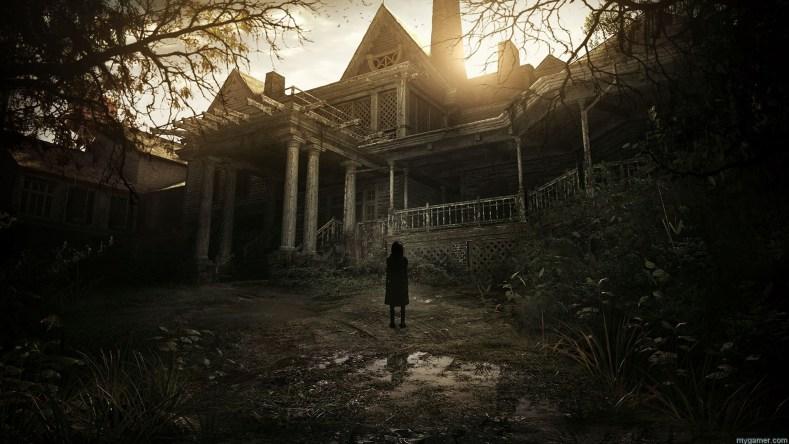 resident evil 7 biohazard preview Resident Evil 7: Biohazard Preview Resident Evil 7: Biohazard Preview resident evil 7 house