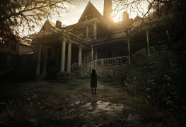 resident evil 7 biohazard preview Resident Evil 7: Biohazard Preview Resident Evil 7: Biohazard Preview resident evil 7 house