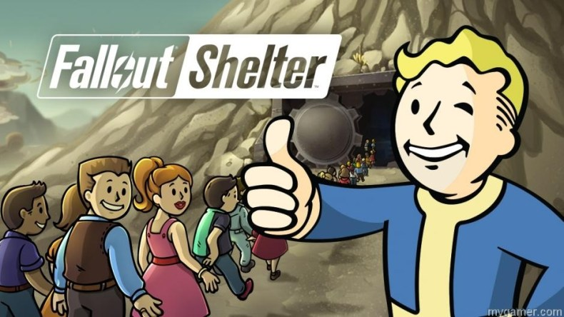 Fallout Shelter Now on Xbox One for Free Fallout Shelter Now on Xbox One for Free Fallout Shelter banner