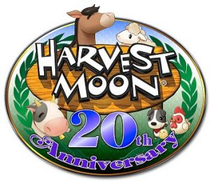 Harvest Moon Celebrates 20 Years with Wii U Virtual Console Release With More Surprises to Come Harvest Moon Celebrates 20 Years with Wii U Virtual Console N64 Release With More Surprises to Come Harvest Moon 20th 300x261