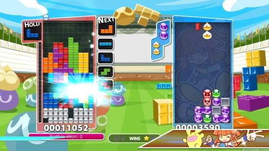 Puyo Tetris Switch1