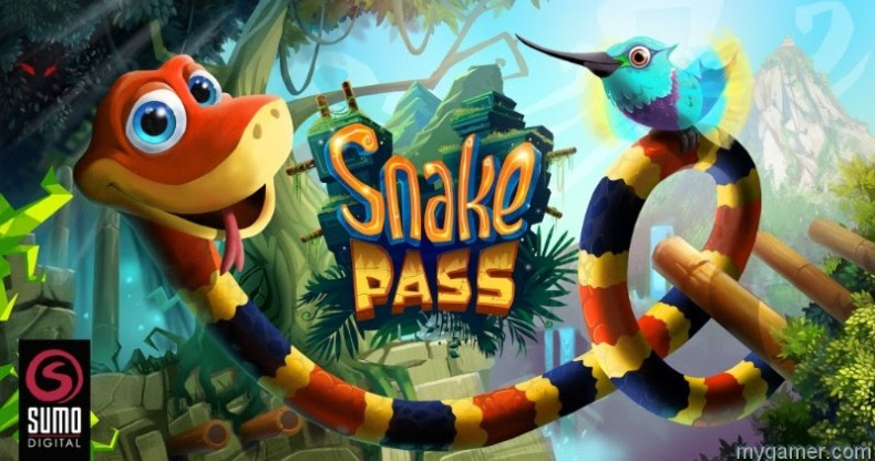 Snake Pass Takes Advantage of PS4 Pro, Xbox Anywhere, And Switch Hardware Features Snake Pass Takes Advantage of PS4 Pro, Xbox Anywhere, And Switch Hardware Features Snake Pass banner