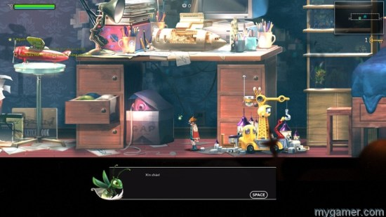 Toy Odyssey: The Lost and Found Xbox One Review Toy Odyssey: The Lost and Found Xbox One Review Toy Odyssey 1