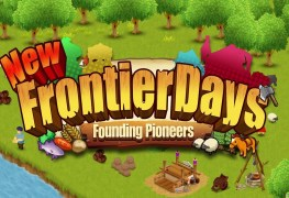 New Frontier Days – Founding Pioneers 3DS eShop Review New Frontier Days – Founding Pioneers 3DS eShop Review New Frontier Days banner