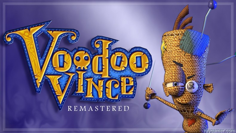 Voodoo Vince Remastered Xbox One Review Voodoo Vince Remastered Xbox One Review VoodooVinceHERO 1