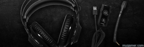 HyperX Cloud Revolver S Now Available - Features 7.1 Dolby Surround Sound HyperX Cloud Revolver S Now Available – Features 7.1 Dolby Surround Sound cloud revolver s slider image 6