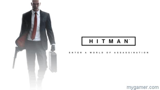 Mygamer Visual Cast - Hitman Mygamer Visual Cast – Hitman hitman header 6 620x349