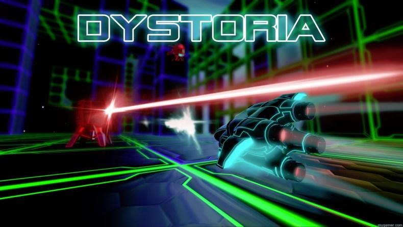 Dystoria PC Review Dystoria PC Review DYSTORIA