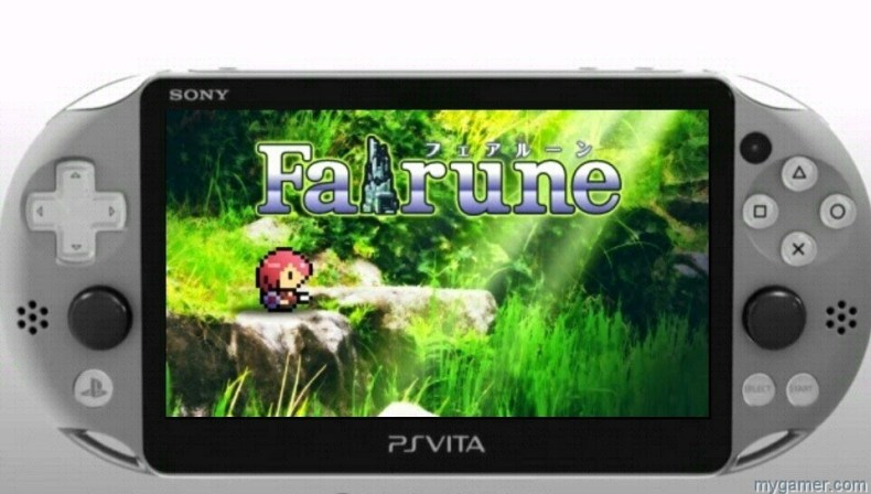 Fairune Vita Review Fairune Vita (and PSTV) Review Fairune Vita